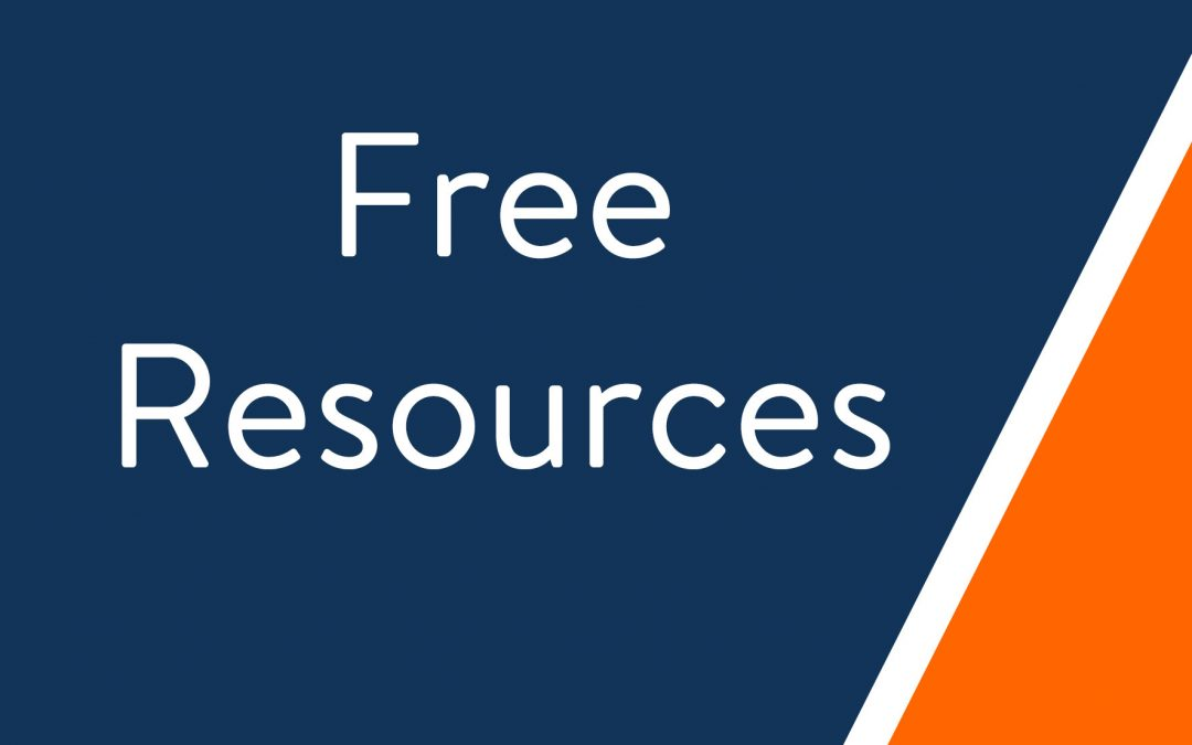 Free Funeral Director Resources