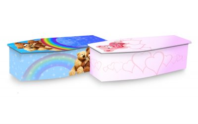 NEW – Children's Expression Coffins