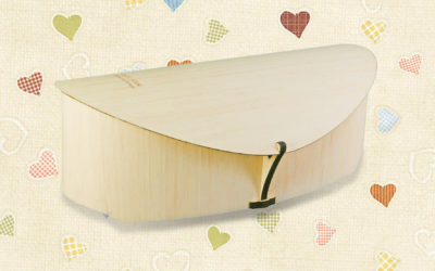 Is this the perfect baby casket?