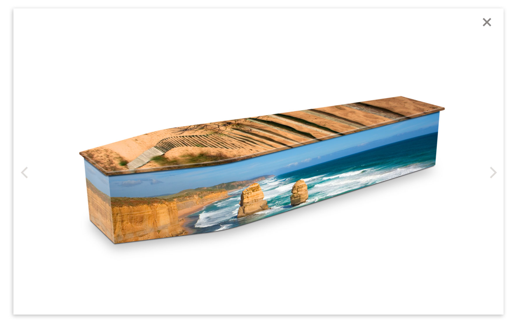Coffin Designs Design Your Own Expression Coffin On Our New Website Ashton